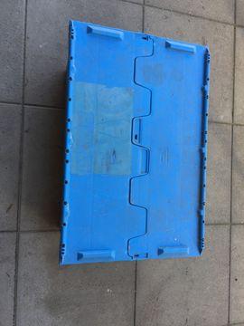 Kiste / Aufbewahrungsbox / Für Fischer usw