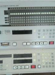 Tascam ATR 80 24 Spur