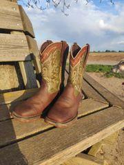 Cowboy Stiefel Western Boots Reitstiefel