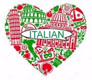 ONLINE ITALIENISCH - SPRACHKURS SPRACHUNTERRICHT INTENSIVKURS