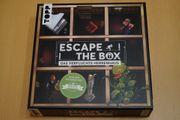 Escape The Box Das verfluchte