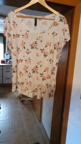 süßes luftiges Tshirt xl: Kleinanzeigen aus Hagenbach - Rubrik Damenbekleidung