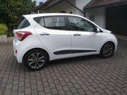 Sonder Ausstattung Hyundai i 10