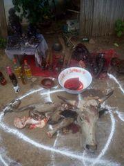 Black magie voodoo Partnerrückführung lieberzauber