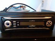 Autoradio Blaupunbkt San Remo MP26