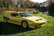 DE TOMASO PANTERA GT5-S 1987
