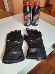 Motorrad Oel Motorrad Handschuhe