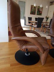 Relax-Sessel von Jori