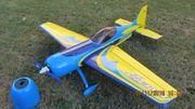 Kunstflug-Modell Hangar 9 INVERZA 33