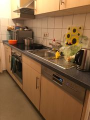 Quelle Küche mit neuen E-Geräten