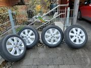 Alufelgen mit Reifen 175 60