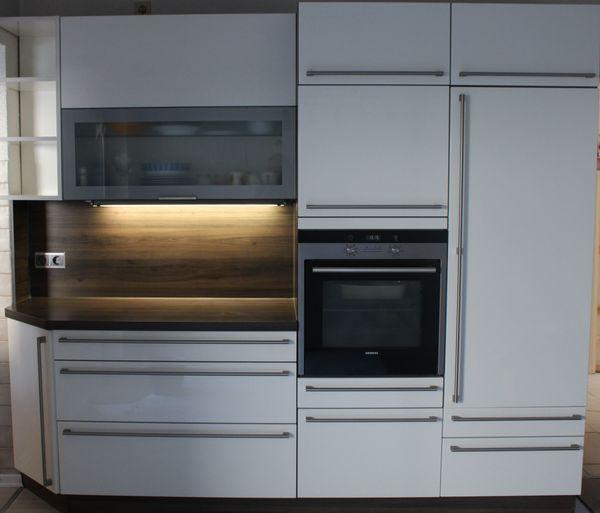 Moderne Einbauküche der Marke Schüller