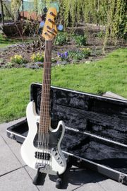 GÜNSTIG E-Bass Sandberg California JM-5-string