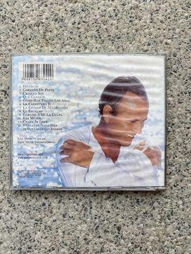 Studio, Recording (Equipment) - MUSIK-CD - Julio Iglesias - Divorcio