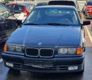 Verkaufe BMW 316 i