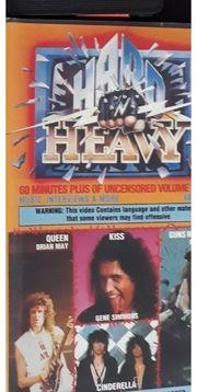 HARD N HEAVY VOLUME 3