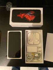 iPhone 6s 64GB mit neuem