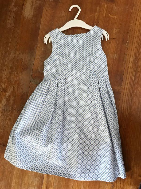 Benetton Kleid Größe s Kinder