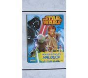 NEU Star Wars Malbuch 80