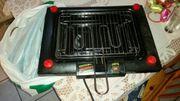 elektrischer Tischgrill zu verkaufen