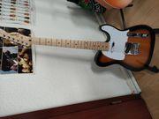 Fender Squier Affinity Telcaster