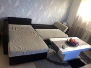 Ecksofa Couch Schlafcouch