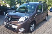 Renault Kangoo dCi 110 FAP Luxe - Navi