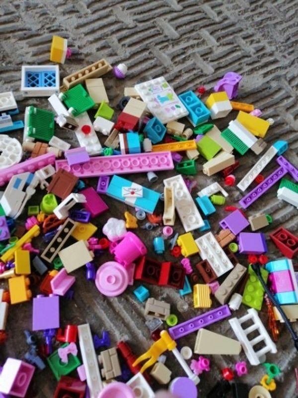 LEGO Friends Sammlung