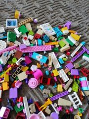 LEGO Friends Sammlung