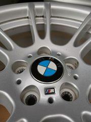 BMW M3 1M Felgen WIE