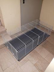 Kleintier Käfig