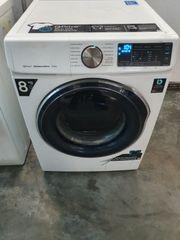 Samsung Waschmaschine Quick Drive 8kg
