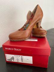 Damenschuhe Pumps Marco Tozzi
