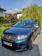 Dacia Logan Celebration dCi 90PS