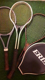 5 Tennisschläger