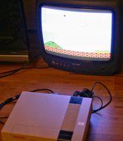 Nintendo NES S-Nr 3837238 K45
