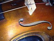Violine Baujahr 1919 Vogtland Modell