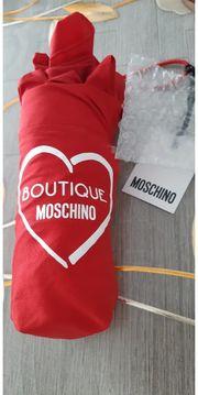 Regenschirm von Marke Boutique Moschino