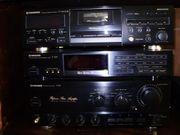 Hochwertige HiFi Stereo Komponenten mit