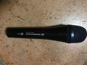 Sennheiser E945 dynamisches Gesangs-Mikrofon Superniere