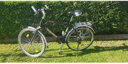 Herren Trekking Fahrrad Framework 28