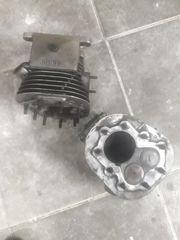 2 zylinder von condor 750