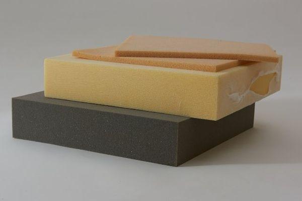 Schaumstoff - Platten Zuschnitte