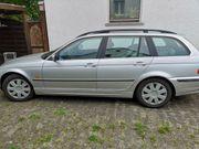 BMW 320i e46 Touring mit