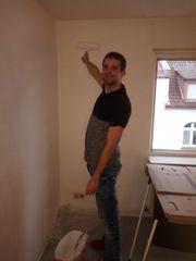 Suche job für Malerarbeiten