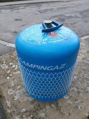 Campinggaz Gasflasche R 907 leer