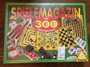 Piatnik Spielemagazin NEU
