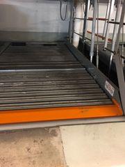 München Pasing - Garage zu vermieten