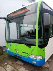 Busvermietung