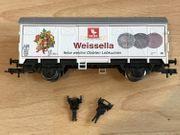 ROCO H0 47262 Güterwagen DB